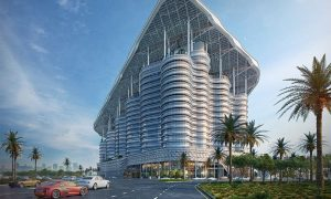 DEWA awards $267mn contract for construction of new HQ