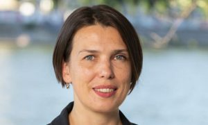 Vinci appoints Isabelle Spiegel as new environment head