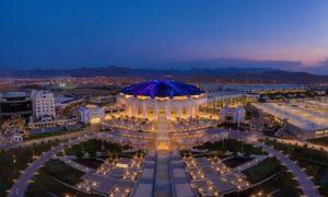 Oman completes construction work at Madinat Al Irfan Theatre
