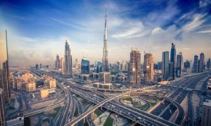 ValuStrat: UAE real estate market 'shaken' by the Coronavirus pandemic