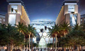 Malaysia reveals pavilion details for Expo 2020 Dubai