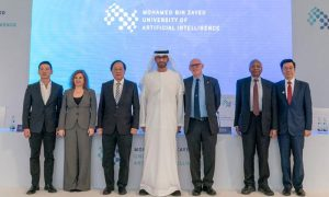 MBZUAI: Abu Dhabi establishes world's first AI university
