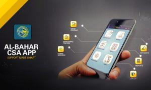 New Al-Bahar app eases fleet maintenance