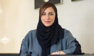Sheikha Bodour bint Sultan Al Qasimi calls for extended maternity leave in private sector