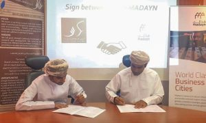 Keryas to set up region's largest paper recycling facility in Oman