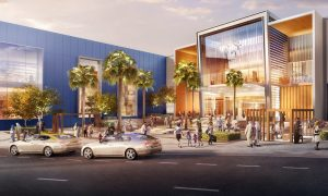 Turner & Townsend readies UAE's largest IKEA for December opening