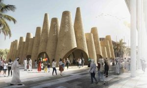 Austria breaks ground on Dubai 2020 pavilion