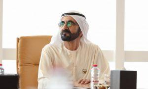 HH Sheikh Mohammed bin Rashid revamps Dubai Holding and Meraas leadership