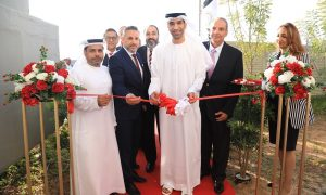 Aman Integrated Solutions opens quality, conformity and HSE lab in KIZAD
