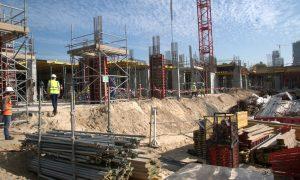 Project Insight: Building the new Dubai College Sports Complex