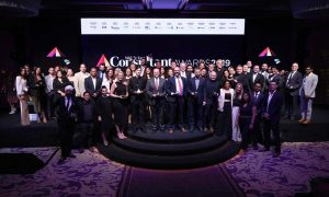 Revealed: Middle East Consultant 2019 award winners