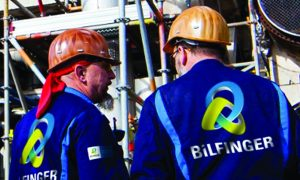 Bilfinger secures three-year contract with Abu Dhabi Transco