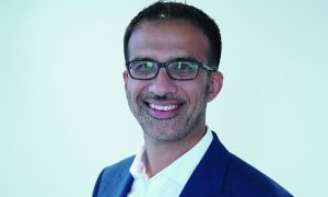 AECOM names Raj Hanspaul as director of PMCM for the UAE and Oman