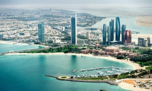 World Urban Forum is a chance to demonstrate how Abu Dhabi can diversify and be sustainable
