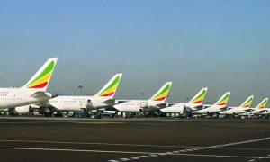 Ethiopian Airlines to build $5bn airport city