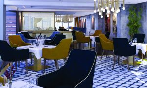 Capital Club announces extensive refurbishment plans