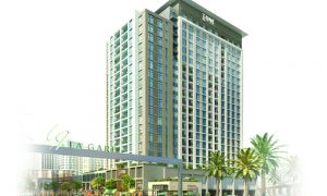 Eagle Hills Ethiopia announces first tower in 'La Gare' mixed-use development