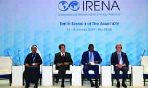 ADFD allocates $105m for 8 renewable energy projects in partnership with IRENA