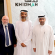 Khidmah appoints two senior executives in line with its growing business plans