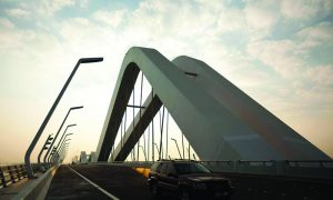 Abu Dhabi's ITC completes $896mn in infrastructure projects