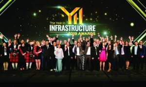 Bentley opens nominations for Year in Infrastructure 2020 Awards