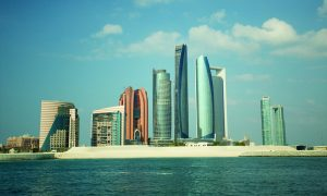 Abu Dhabi on track for public-private partnerships worth $2.72 bn