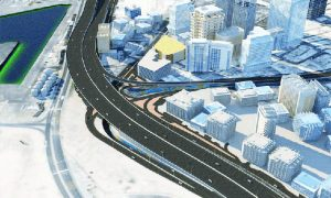 Besix Group wins infrastructure development contract in Dubai