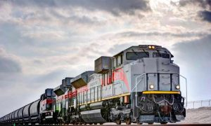 Germany's Vossloh wins Etihad Rail contract for phase two