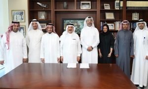 Kanoo Group inks deal for public facilities at Diyar Al Muharraq