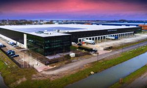 Magna Tyres moves to new HQ
