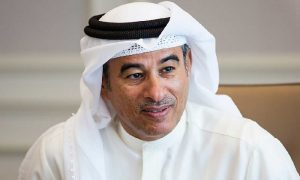 All change at the top for Emaar