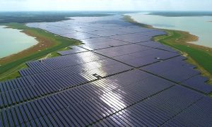 450MW solar plant to be built in south-central Vietnam
