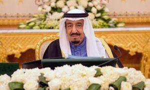 Coronavirus: Saudi Arabia imposes 21-day curfew amid coronavirus outbreak