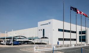 Grundfos' regional HQ secures LEED Platinum certification in Dubai