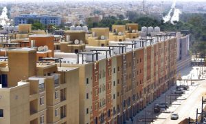 Saudi's Ministry of Housing launches two new residential projects comprising 8,083 units