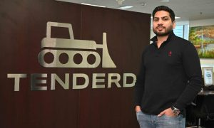 Equipment insight: Click and order – Tenderd Interview