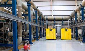 Spanish consortium wins Saudi water desalination project