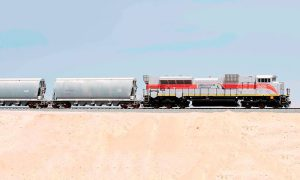 Etihad Rail awards $230 million contract for O&M facility in Abu Dhabi