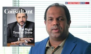 Middle East Consultant May/June Issue 70 – The Right Time to Shine