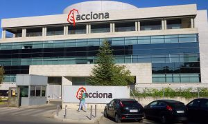 Acciona launches BIONS to boost water supply systems