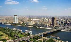 Coronavirus: JLL report reveals Cairo real estate was stable in Q1 despite influence of COVID-19