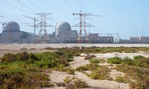 Barakah Nuclear Energy Plant Unit 4 test completed successfully says ENEC