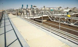 Five consortiums pre-qualified to submit bids for two sewage treatment projects in KSA