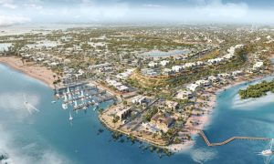 JIIC awards infrastructure works contract to Gulf Contractors