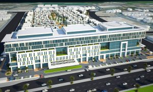 New $266mn hospital to be set-up in Jeddah by Al Murjan Group and Mediclinic Middle East