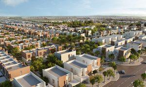Arada begins handover of Phase Three homes at Nasma Residences