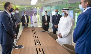 Dubai Future Foundation announces global 3D Printing Strategic Alliance