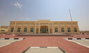 Sharjah Directorate of Public Works completes suburb council buildings