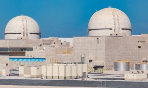 UAE completes historic start up of Barakah Nuclear Energy Plant