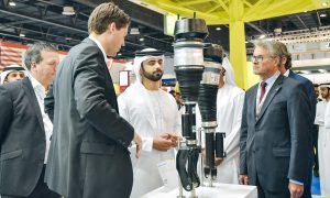 Automechanika Dubai will not return in 2020